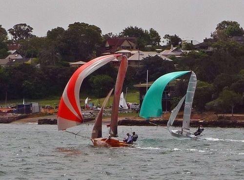 18-skiff