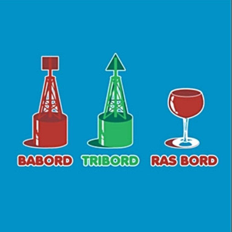 Babord-Tribord (Y-M +++)